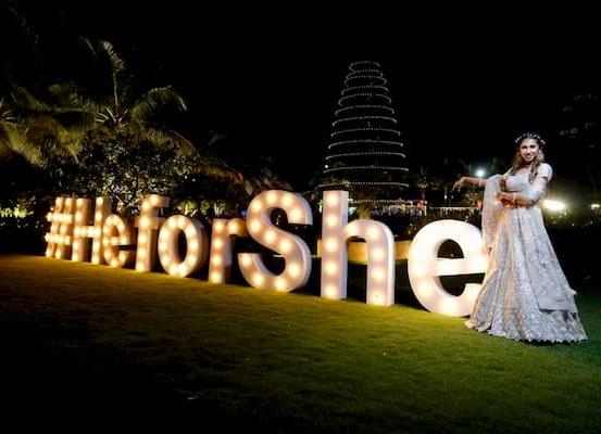 premium wedding planners in kerala