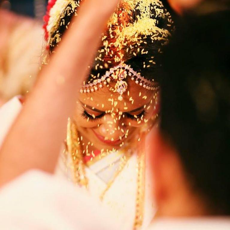 posh wedding planners in cochin