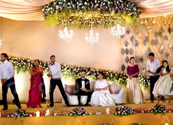 destination wedding planners in cochin