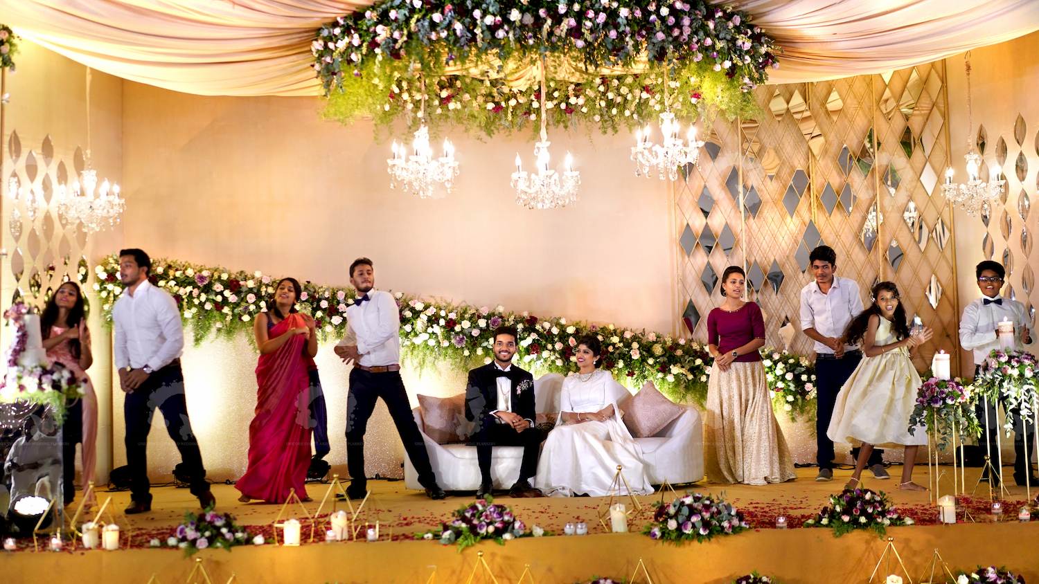 destination wedding planners in cochin