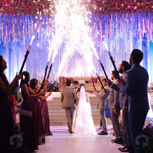 theme wedding planners in cochin, kerala