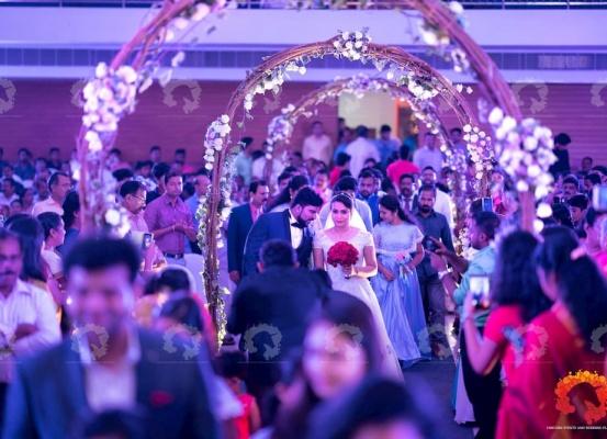 destination wedding planners in kerala