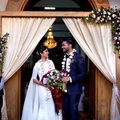 wedding planners in kochi
