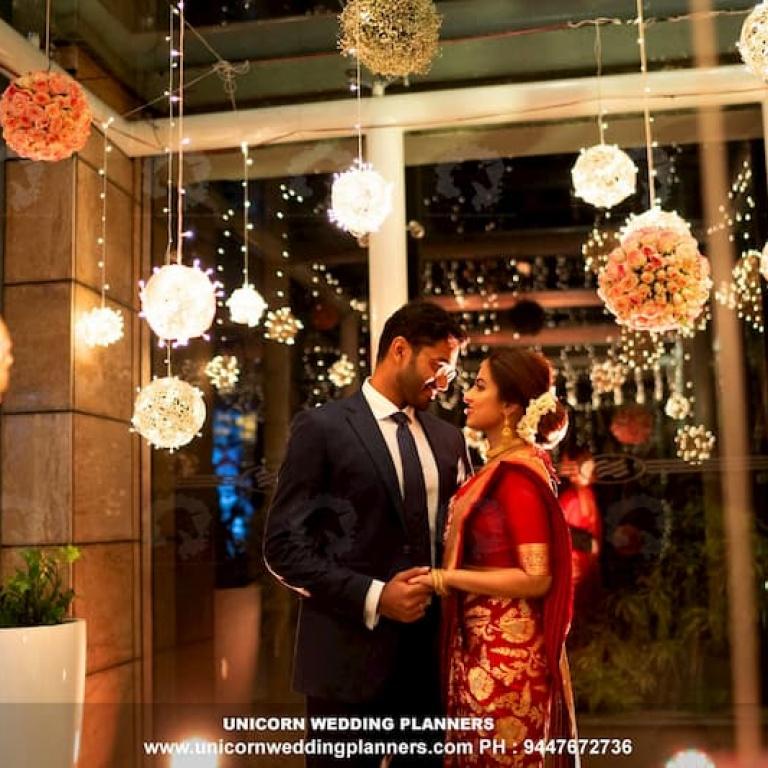 wedding planners in cochin