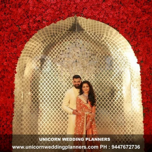 theme wedding planners in kochi