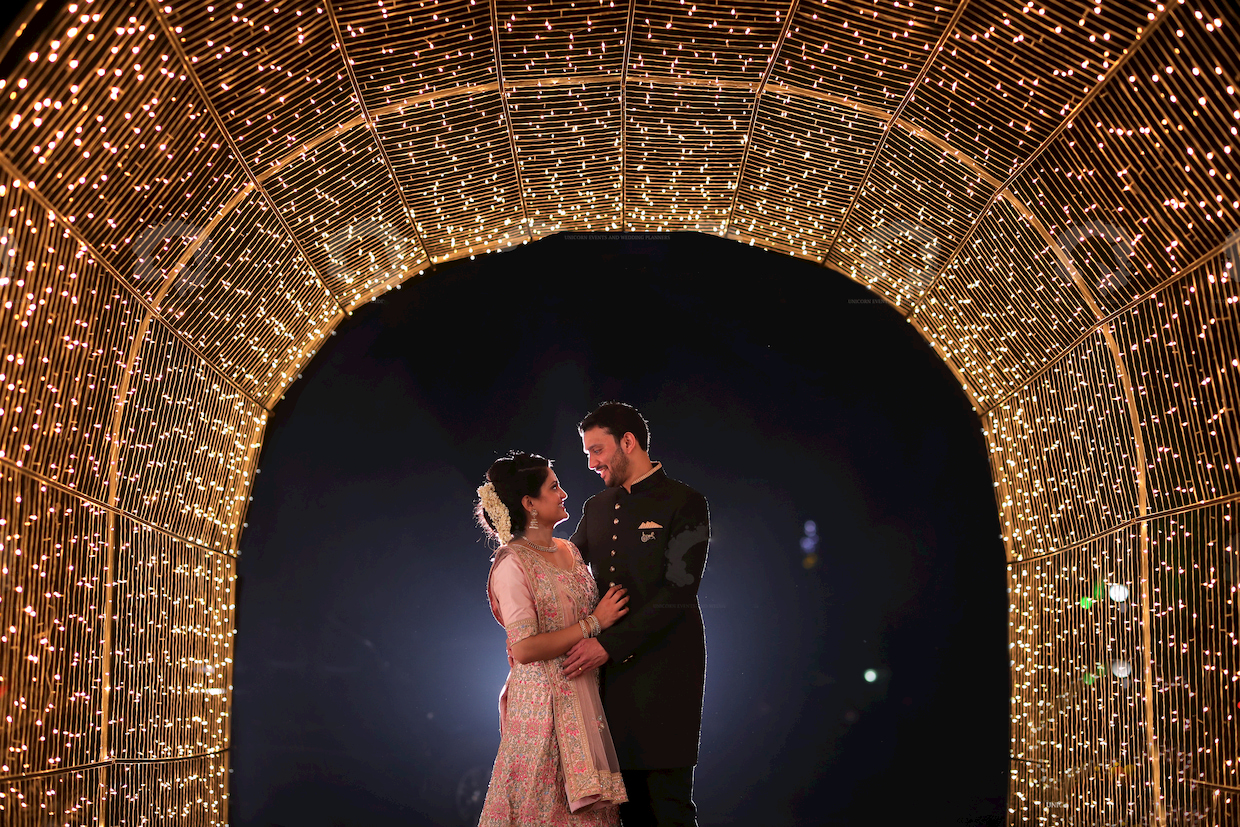 wedding planners in kochi, kerala