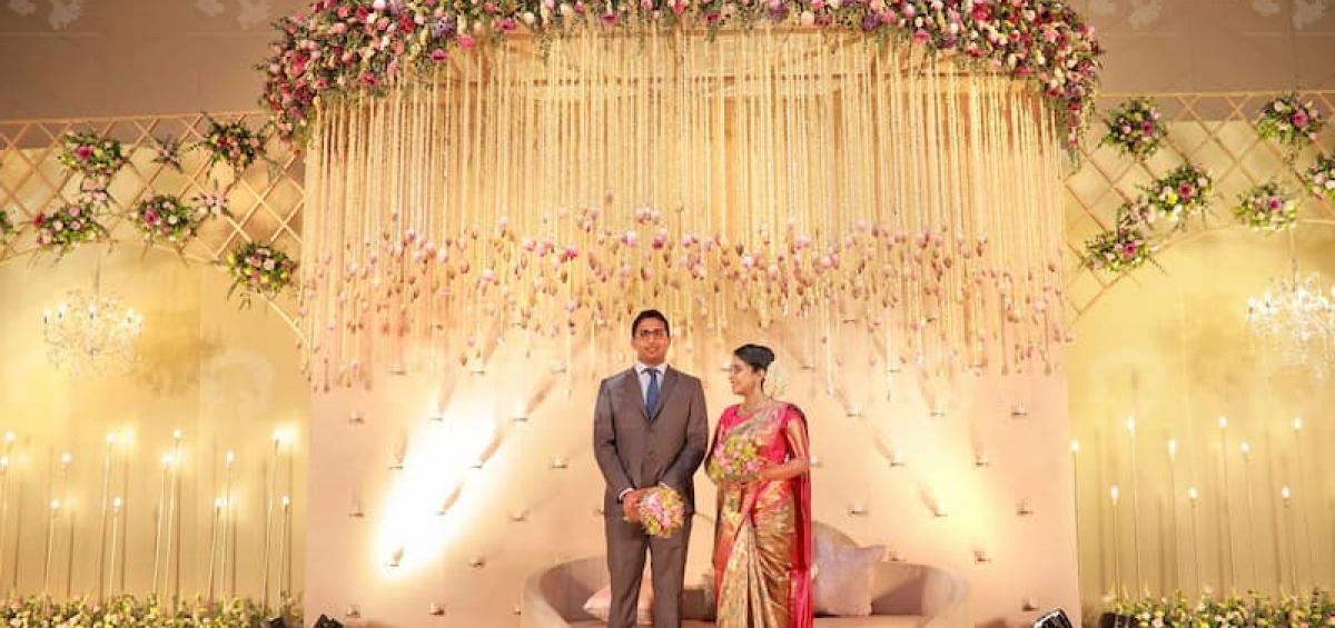 best wedding planners in cochin, kerala